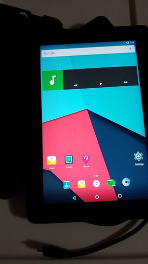 Kindle Fire HDX 7/Android tablet for Sale in Braintree, MA