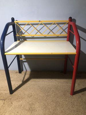 Kids desk for Sale in Clayton, CA