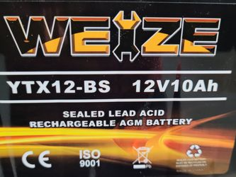 ATV BATTERY - 2 BRAND NEW for Sale in Fort Myers,  FL