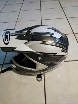 Hjc helmet for Sale in West Palm Beach, FL