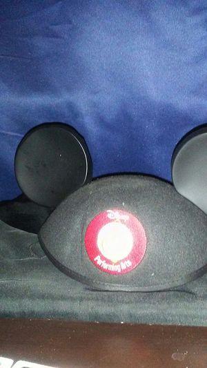 Disney world performing arts mickey ears for Sale in Braddock, PA