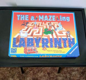THE A-MAZE-ING LABYRINTH GAME for Sale in Pompano Beach, FL