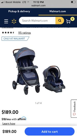 Car seat set for Sale in Des Moines, IA