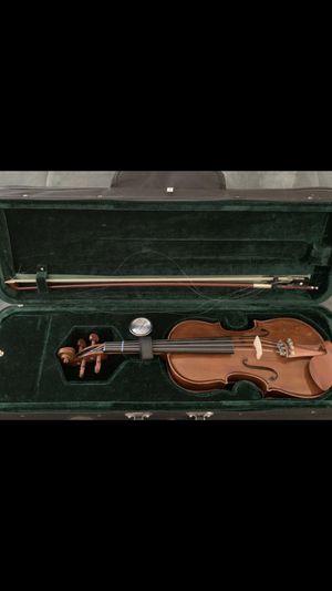 Cremona 1/2 Violin - Brand New Strings for Sale in San Francisco, CA