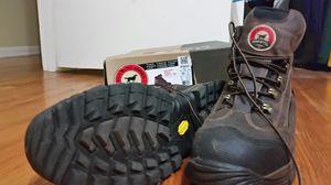 Steele Toe Boots for Sale in Nashville, TN