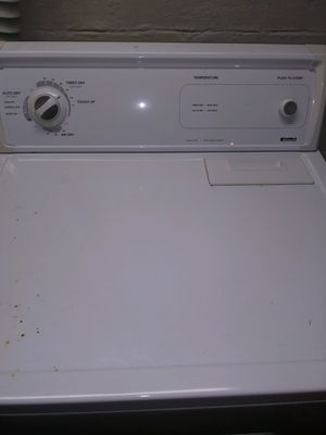 Matching set washer and dryer for Sale in Columbus, OH