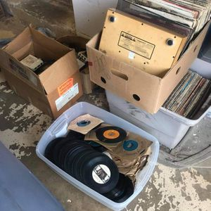 Old Music Collection Lot for Sale in Bartow, FL