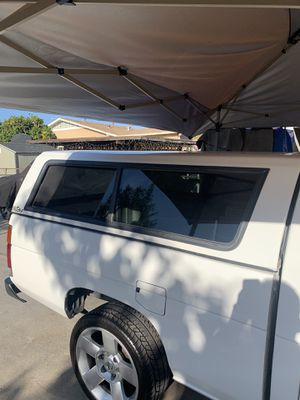 Nissan camper for sale 350 o.b.o for Sale in Los Angeles, CA