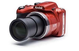 "Kodak PIXPRO Astro Zoom AZ421-BK 16MP Digital Camera with 42X Optical Zoom and 3"" LCD Screen (Red) for Sale in Grayson, GA"