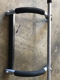 Iron Gym Pull Up Bar for Sale in Carmichael,  CA