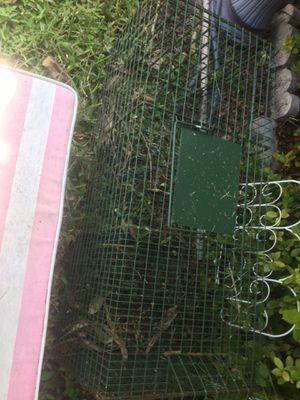 Animal cage for Sale in Davie, FL