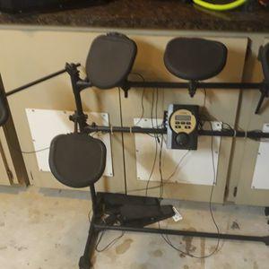 Pyle digital Drum Set for Sale in Port St. Lucie, FL