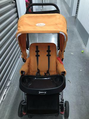 Joovy Double Stroller for Sale in Everett, WA