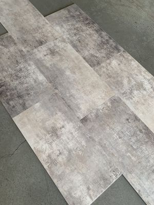 """Vinyl plank waterproof """"click"""" flooring with cork pad @ 2. 29/sf for Sale in Vancouver, WA"""
