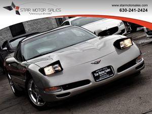 2002 Chevrolet Corvette for Sale in Downers Grove, IL