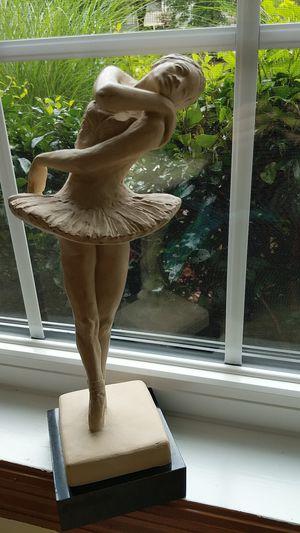 Austin ballerina statue. Excellent condition. for Sale for sale  Smyrna, GA