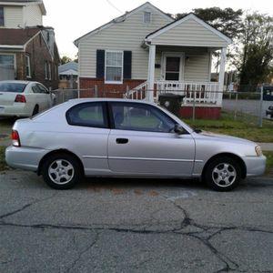 2001 Hyundai accent for Sale in Newport News, VA