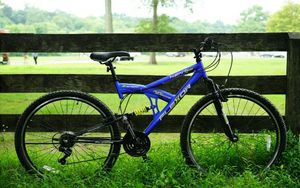 """BRAND NEW‼29"""" Aluminum Mountain bike DUAL SUSPENSION for Sale in Hollywood, FL"""