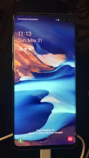 Samsung Galaxy s10 + 128gb Verizon for Sale in Hialeah, FL