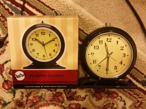 New Alarm clock for Sale in Beverly Hills, MI