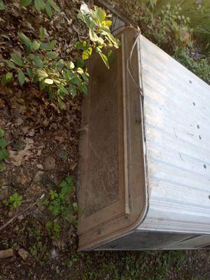 Camper shell for Sale in Pea Ridge, AR
