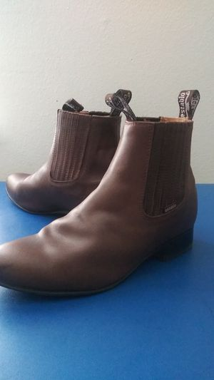 Establo Brown Leather Style Boots for Sale in Lakewood, WA