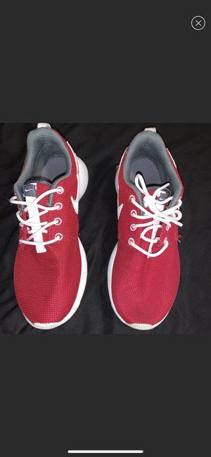 Nike roshe run shoes for Sale in Cincinnati, OH