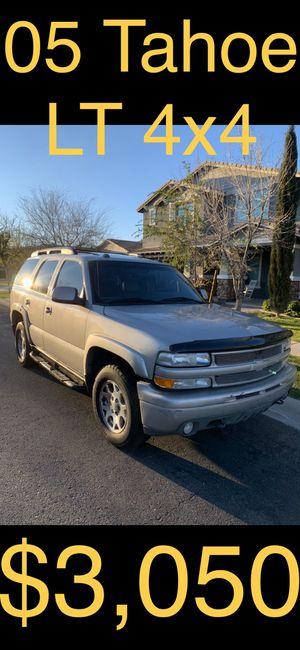 2005 Chevrolet Tahoe LT 4x4 Z71 Loaded!! for Sale in Tempe, AZ