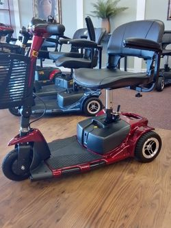 Power Mobility Scooter $39/Mo. $699. Free Shipping Full Warranty No Credit ✔️ Financing Options for Sale in DeLand,  FL