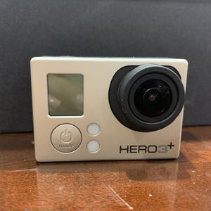 GO PRO 3+ and accessory kit for Sale in El Monte, CA