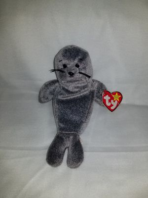 1998 Slippery ty Beanie Baby for Sale in Lake Alfred, FL