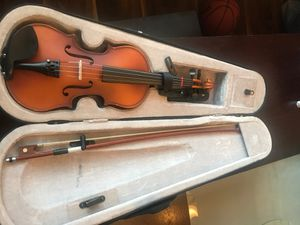 1/4 Violin for Sale in Mission Viejo, CA