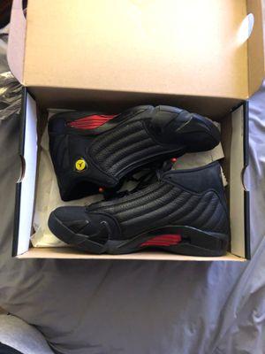 Jordan 14 for Sale in Stockton, CA