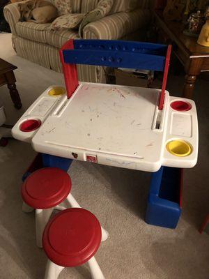 Kids desk for Sale in Plainfield, IL