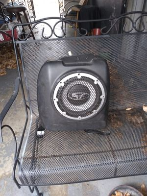 """factory 12"""" fosgate woofer for mitsibishi lancer and some other vehicles for Sale in St. Louis, MO"""