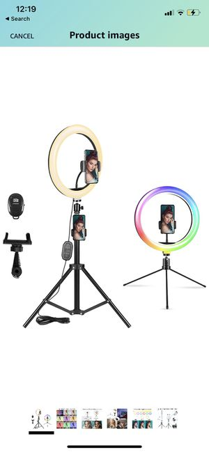 Ring light for Sale in Anaheim, CA