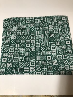 1 Yard and 1/4 Cotton Fabric $8.00 NEW Smoke Free Home and Pet Free for Sale in Fort Worth, TX