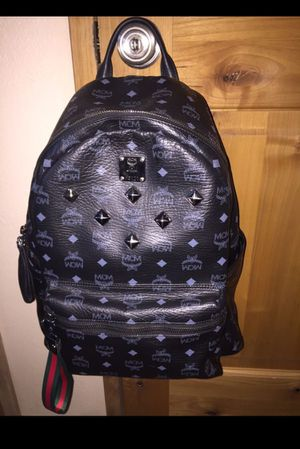 Mcm backpack for Sale in Rancho Cucamonga, CA