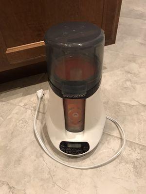 Baby Brezza bottle warmer for Sale in Winter Haven, FL
