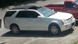 2006 Cadillac srx for Sale in Kingsport, TN
