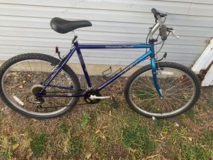 TWO mountain track TREK 820 bikes for Sale in Chicago, IL