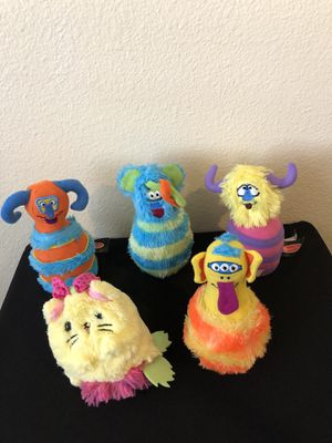 Melissa and Doug Stuffed Animals - Toys for Kids - Great Condition for Sale in Palmdale, CA