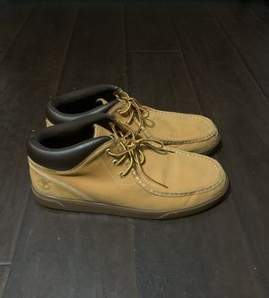 Timberland chucks size 11 for Sale in Hurst, TX