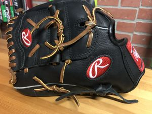 "New Rawlings Gamer 12"" LHT baseball glove for Sale in Falls Church, VA"