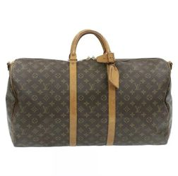 Louis Vuitton keepall size 55 for Sale in Raleigh,  NC