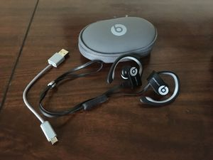 FOR PARTS ONLY Powerbeats wireless headphones 2 for Sale in Washington, DC