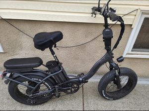 Lithium electric bicycle. Top quality More info in description. for Sale in Staten Island, NY