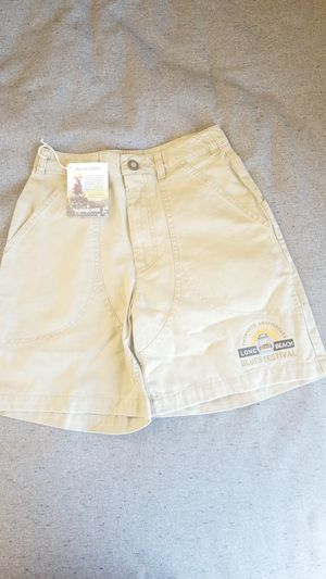 "Patagonia ""Stand Up"" shorts Womens Sz. 4 for Sale in Long Beach, CA"