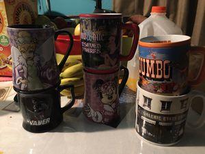 Disney themed mugs for Sale in Lomita, CA