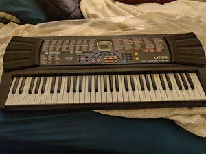 Casio Full Keyboard for Sale in Phoenix, AZ